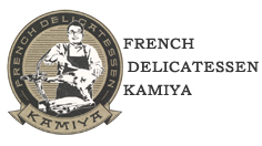 FRENCHDELICATESSENKAMIYA